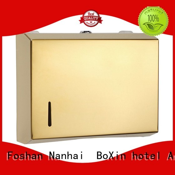 folded paper towel dispenser wall automatic Warranty BoXin