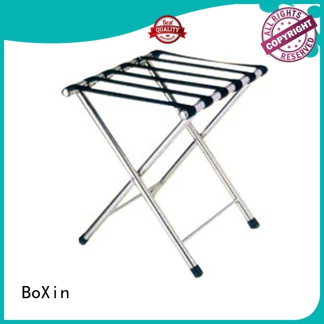 wooden luggage rack wooden racks luggage rack dubai BoXin Brand