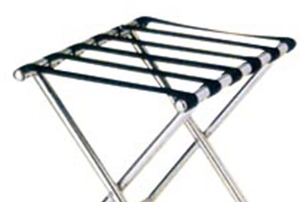 wooden luggage rack carrier wooden BoXin Brand company