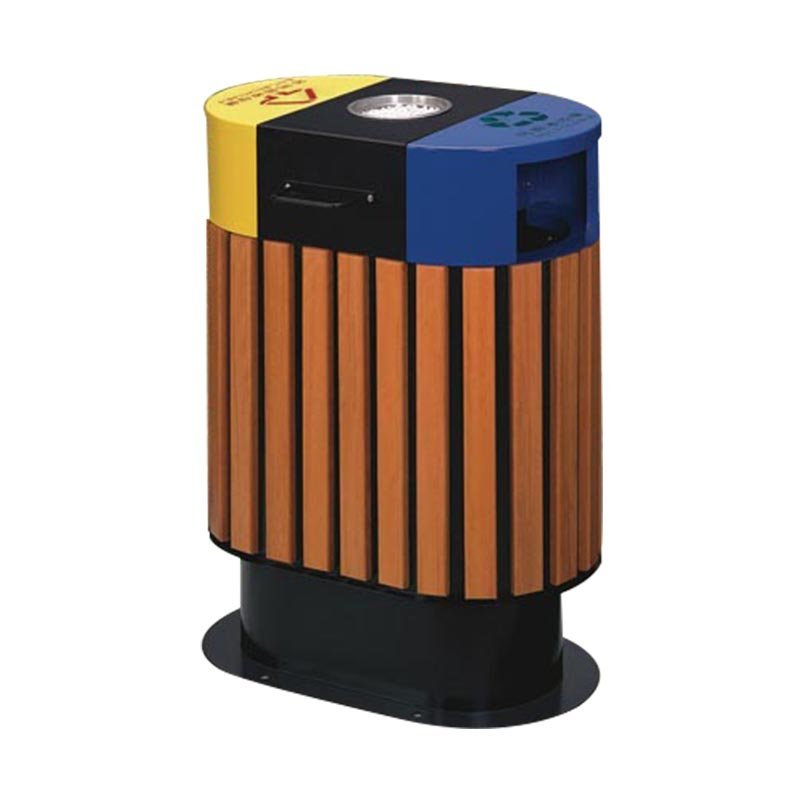 Beginners guide: Buy wholesale outdoor wooden garbage trash bin direct from china