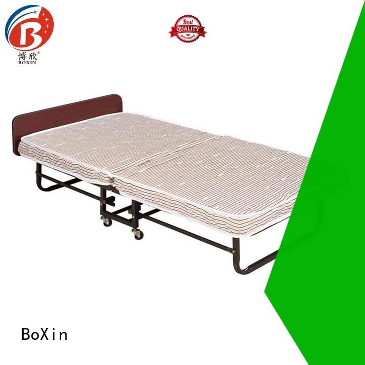 Wholesale folding folding bed mattress BoXin Brand