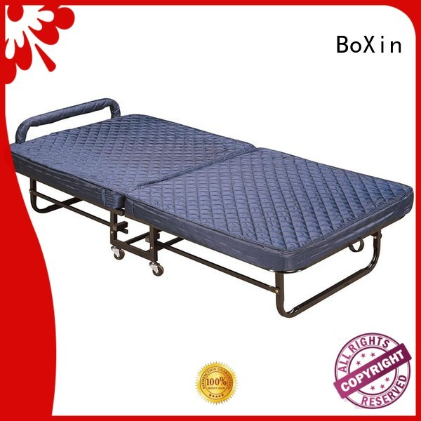 mattress extra bed in hotel hospital bed BoXin company