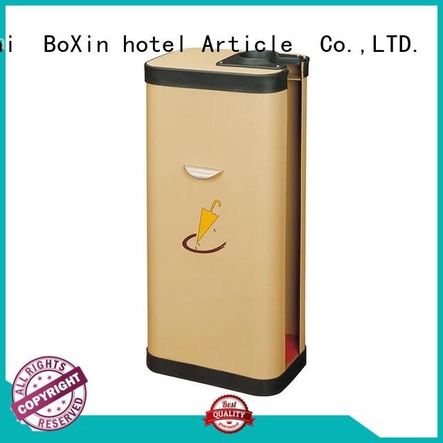 BoXin Brand rackumbrella bagging custom wet umbrella wrapping machine