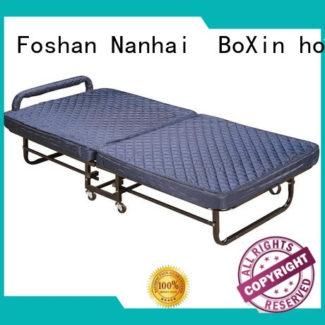 hotel folding hotels BoXin Brand extra bed in hotel