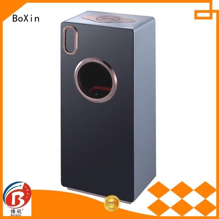 indoor garbage bins paint can Bulk Buy plating BoXin
