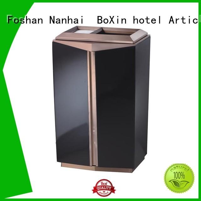 floor trash indoor garbage bins imported novelty BoXin Brand