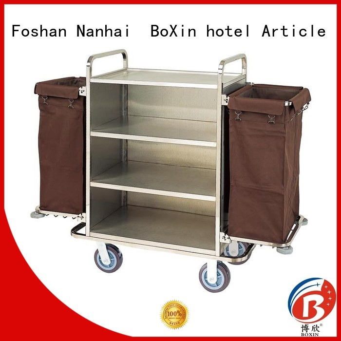 hotel hotel service trolley cleaning BoXin company