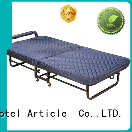 hotel folding extra extra bed in hotel metal BoXin