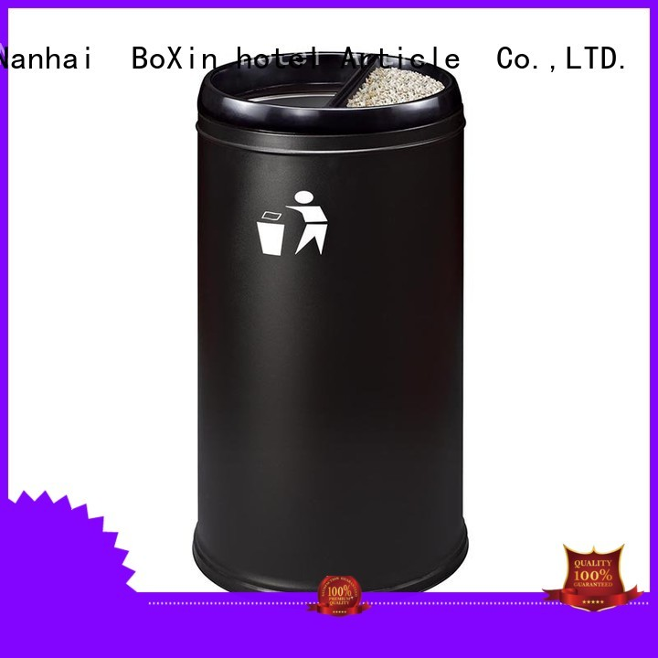 indoor garbage bins chinese container stainless BoXin Brand