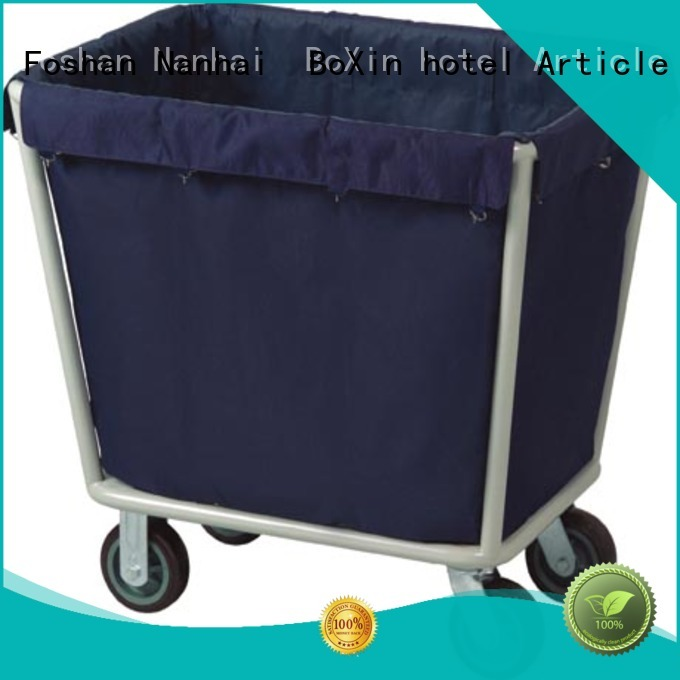 service room service carts for hotels janitorial BoXin company