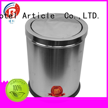 bedroom garbage can small room trash can BoXin Brand