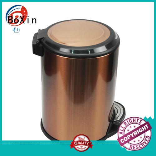 size room trash can room dustbin BoXin company